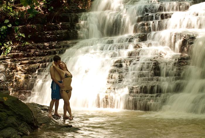 Honeymoon Adventure in Costa Rica