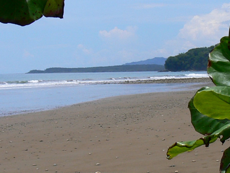Southern Pacific Costa Rica