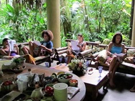 Vegan Cuisine in Costa Rica