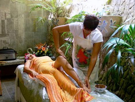 Waterfall Villas Wellness Therapy