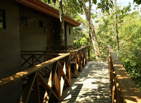 Sustainable Eco-retreat in Costa Rica