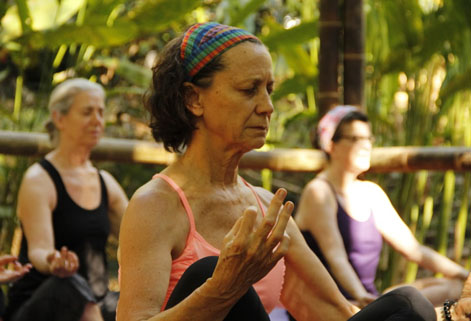 wellness retreat costa rica