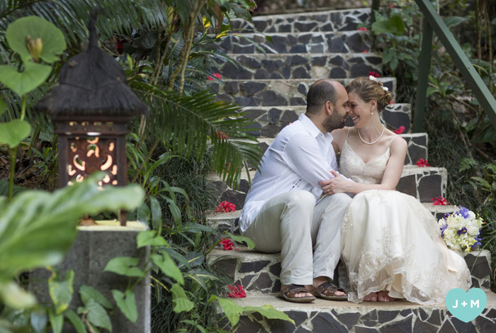 Wedding Destination In Costa Rica